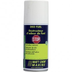 MATT CHEM - DEO FUEL - Destructeur d'odeurs de fuel