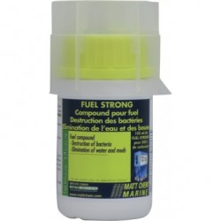 MATT CHEM - FUEL STRONG - Compound pour fuel - Traitement rapide