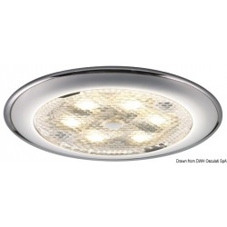 Plafonnier LED sans encastrement Procion