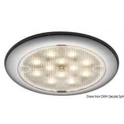 Plafonnier LED sans encastrement day/night Procion