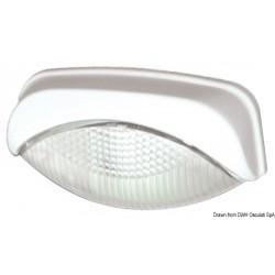 Lumière de courtoisie à LED sans encastrement