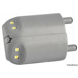 Lumière de courtoisie avec allumage automatique et alimentation autonome Feton 2