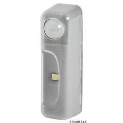 Lumière de courtoisie avec allumage automatique et alimentation autonome Feton 1