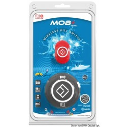 Arrêt moteur automatique MOB Wireless FELL MARINE