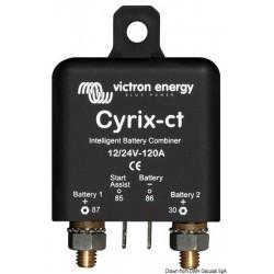 Coupleur de batterie VICTRON Cyrix-l