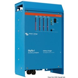 Chargeur de batterie VICTRON Skylla-i 24 V à microprocesseur