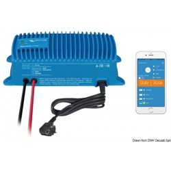 Chargeur de batterie VICTRON Bluesmart étanche avec connexion Bluetooth
