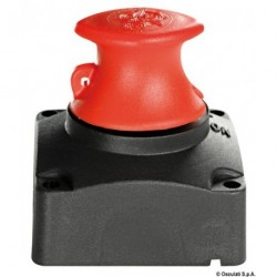 Coupe-batterie de secours sans encastrement