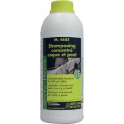 M.4605 : Shampooing concentré coque et pont