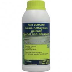 MATT CHEM - NETT DIAMANT -Crème nettoyante gelcoat