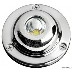 Projecteur sous-marin LED pour passerelles  / miroir de poupe / carène