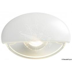Lumière de courtoisie LED à encastrer BATSYSTEM Steeplight