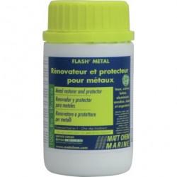 MATT CHEM - FLASH METAL - Rénovateur pour métaux