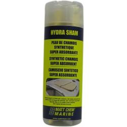 MATT CHEM - HYDRA SHAM - Peau synthétique