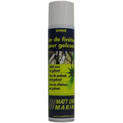 MATT CHEM - SHINE - Cire de finition pour gelcoat