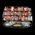 Coffret visserie INOX - Modèle XL