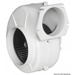 Aspirateur centrifuge pour fixation à paroi, homologué RINA