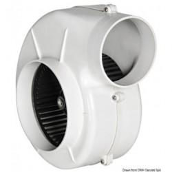 Aspirateur centrifuge pour fixation avec étrier, homologué RINA