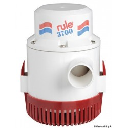 Maxi pompe immergée RULE 3700 et 4000