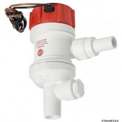 Pompe centrifuge RULE 'Dual-Port'