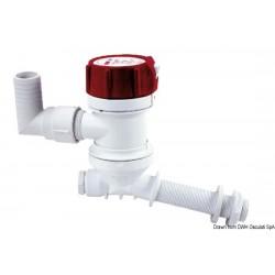 Pompe immergée d´oxygénation pour viviers RULE 'Pro-Series'