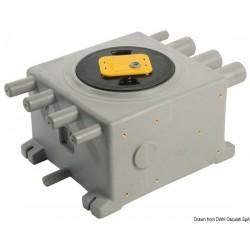 Collecteur d´eaux usées WHALE avec capteur IC incorporé