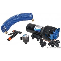Pompe JABSCO Washdown Pr-Max 6 Plus kit