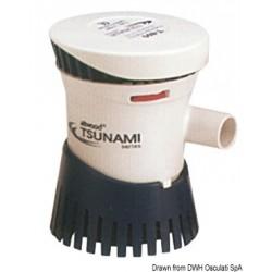 Pompe de fond de cale ATTWOOD Tsunami