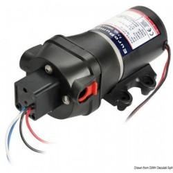 Autoclave 4 soupapes EUROPUMP Aquatec Sensor