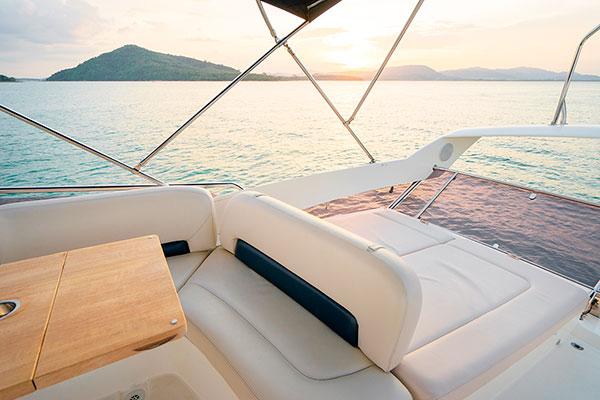nettoyant skai et vinyle bateau